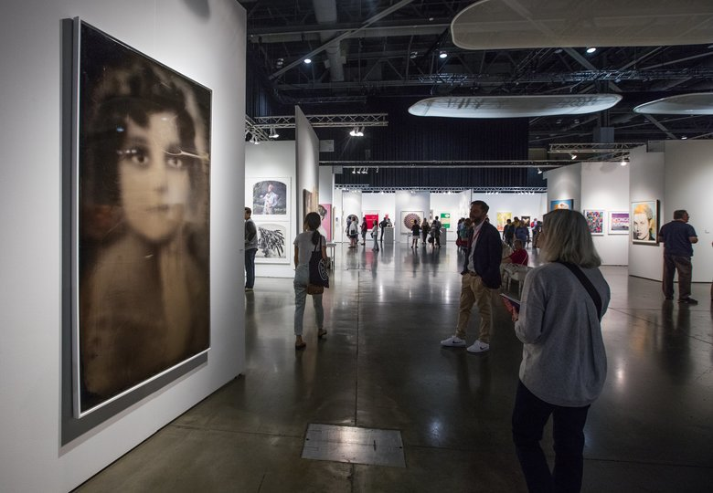 State of the arts: How Seattle's growing pains are impacting the arts scene