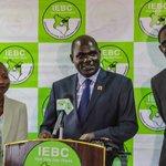 Kenya court blames election commission IEBC for botched vote