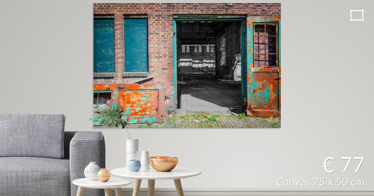 test Twitter Media - Bouwval op de Hembrug https://t.co/yUFWNFQlfB via .@werkaandemuur #interieur #wonen #muurdecoratie #design #defensie #zaandam https://t.co/htF3sBbANM
