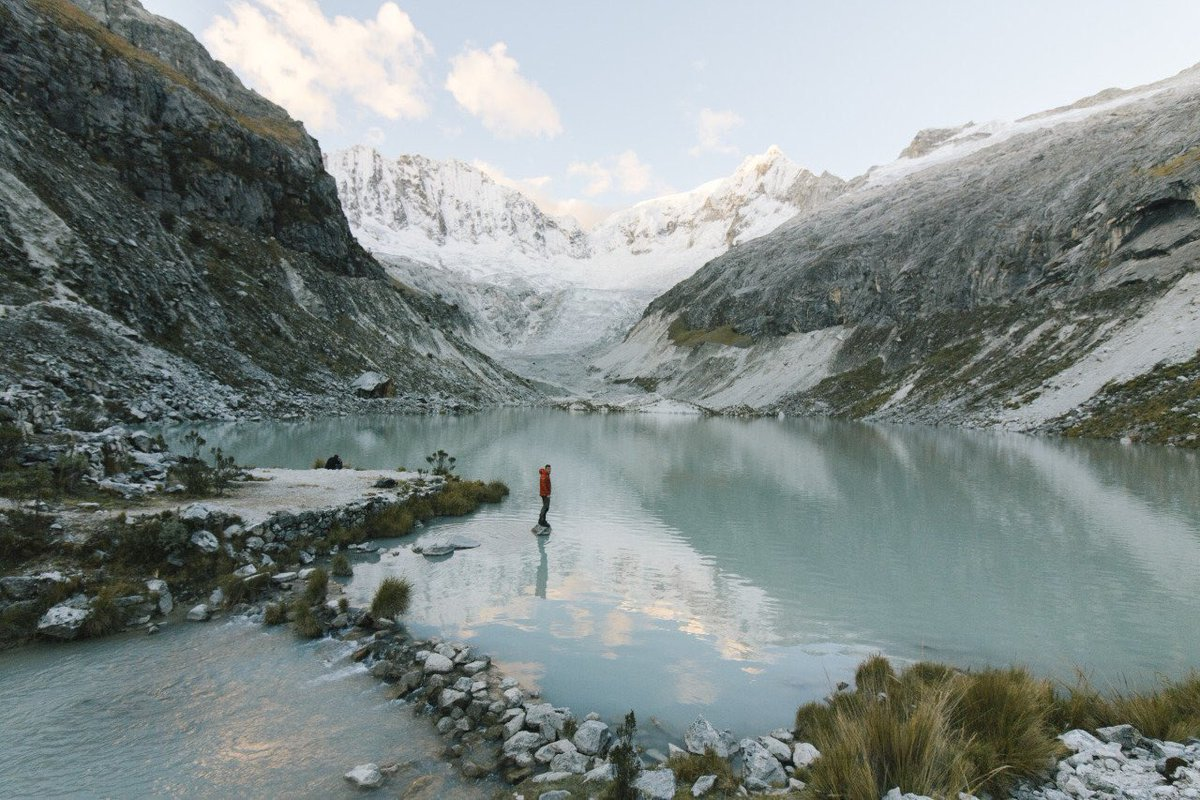 RT @earth_captured: Cordillera Blanca, Peru 🌏 https://t.co/y4GNk6895y