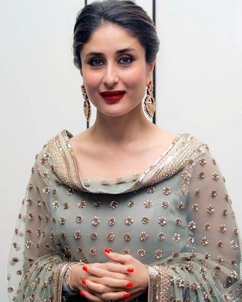Bollywood\s ultimate Begum, Kareena Kapoor Khan!  Turns 37Years  Happy Birthday Kareena