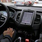 Self-driving Uber fleet returns to service following crash