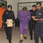 Sarawak teacher remanded over alleged rape of female student