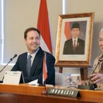 Australia-Indonesia free trade talks going round in circles