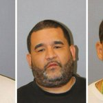 Three Massachusetts men arrested following East Windsor homeinvasion