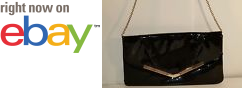 ◕♧ Kelly&Katie Black Shoulder removable straps handbag clutch purse evening wear https://t.co/y4me98tHjv https://t.co/TQ2WTF1ZJk
