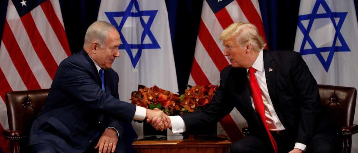 US Sets Up First Permanent Base In Israel https://t.co/n8beiEdgXZ https://t.co/NNy2hYoXml