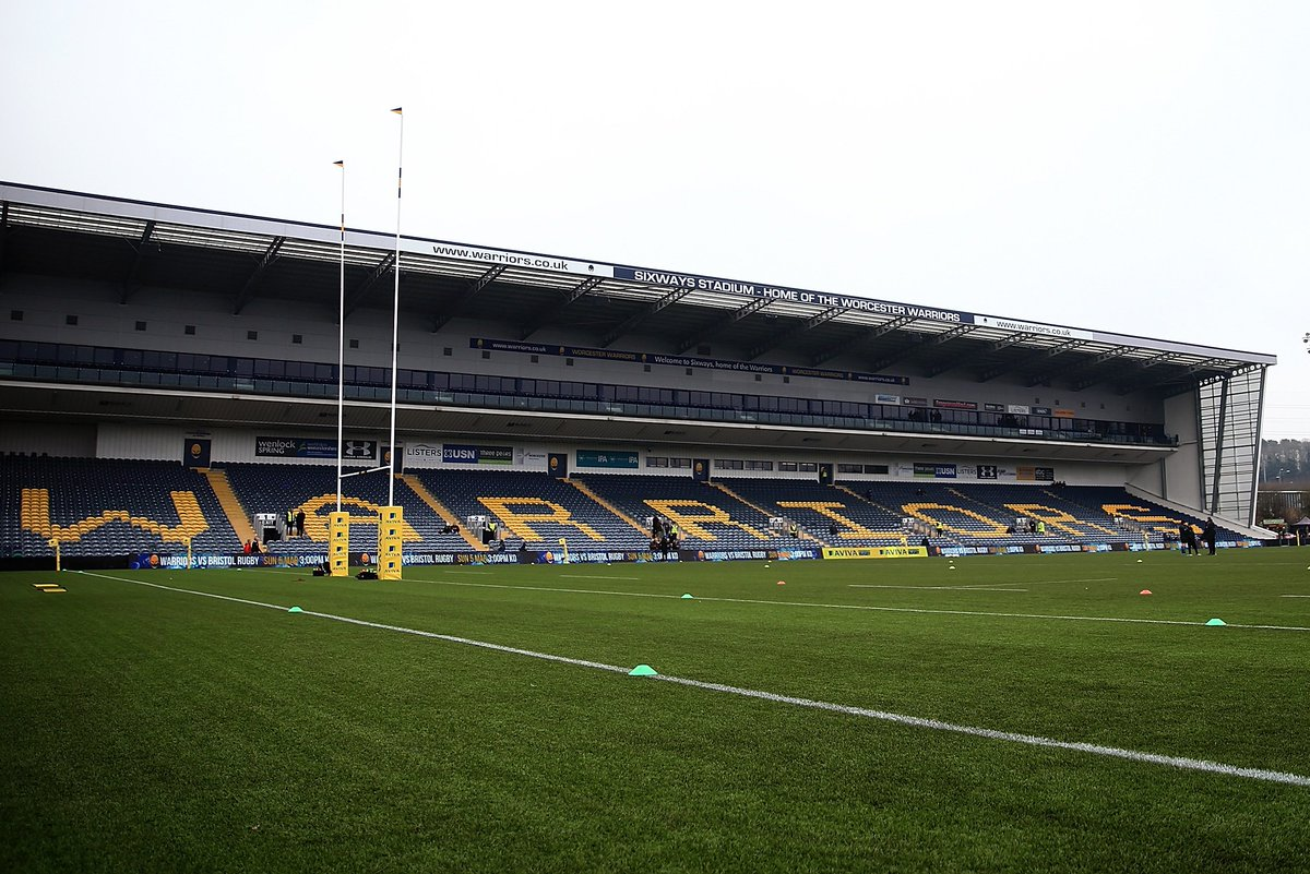test Twitter Media - Worcester Warriors confirm they are seeking new investment, following reports of a potential takeover.  Full story: https://t.co/L73eLI1HwF https://t.co/IuYBwkrOzh