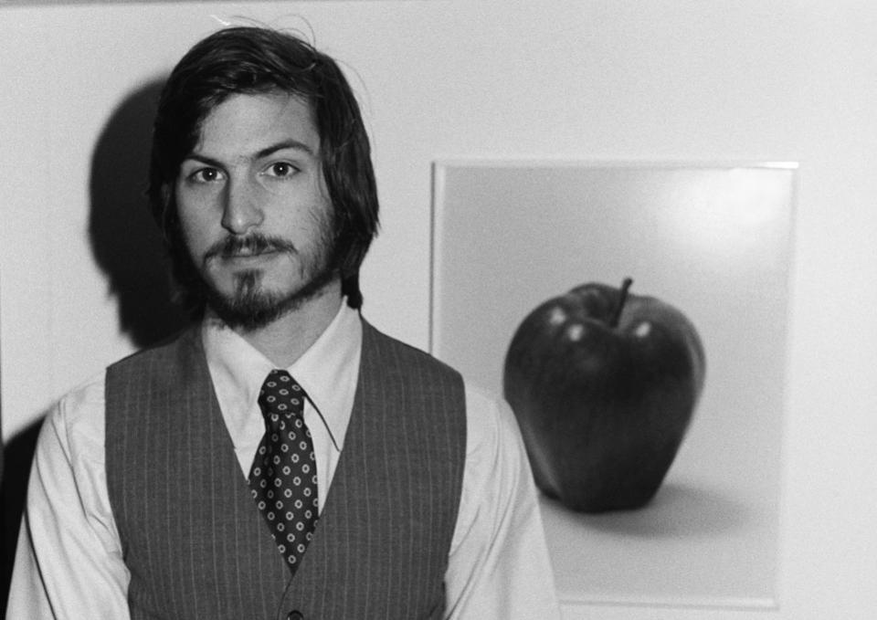 The original Under 30s: Steve Jobs, Howard Hughes, Mark Zuckerberg  https://t.co/WBoNOQzqxu #ForbesAt100 https://t.co/EUim6y4yg3