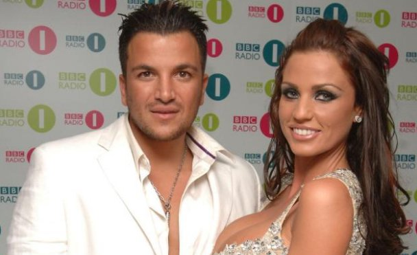 Katie Price hints Peter Andre cheated on her as she likens end of their relationship to ITV drama Doctor Foster