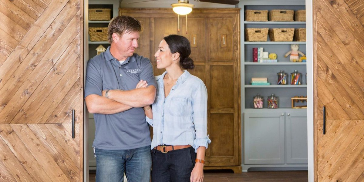 A Former Fixer Upper Client Just Revealed Some Very Interesting Behind-the-Scenes Secrets