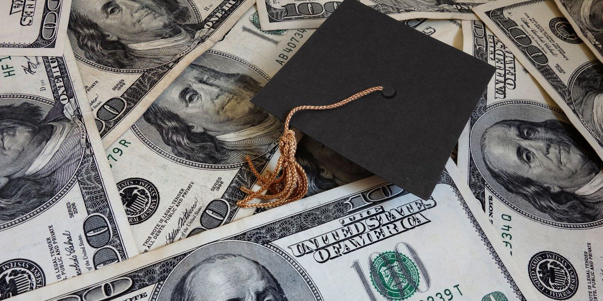 How do you compare? Average student debt by college