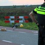 Zwaargewonde bij botsing Zwolle