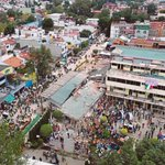 Mexico quake death toll climbs to 225 people