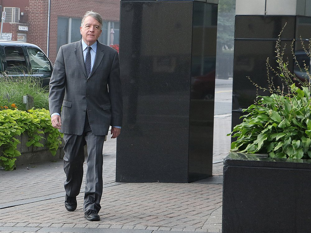 Defence asks judge to dismiss Crown's case in Sudbury byelection