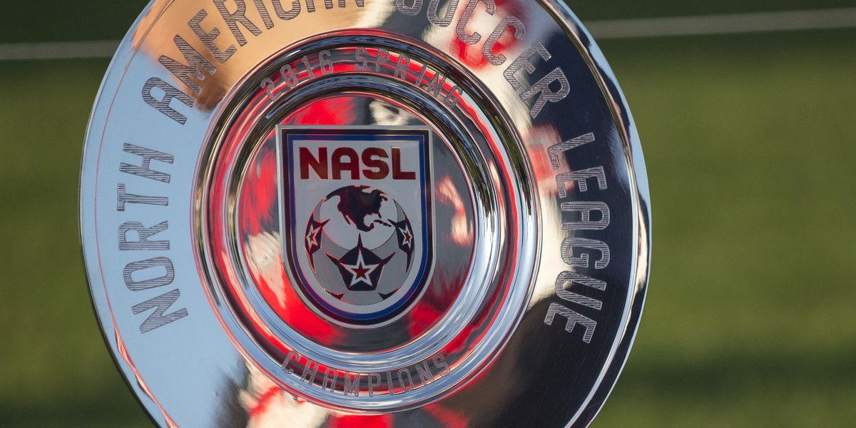 Indy Eleven's league — NASL — sues U.S. Soccer Federation