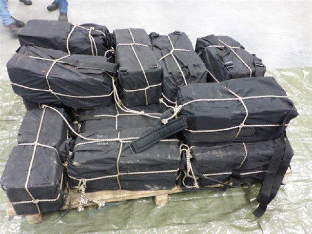 Buitenlandse tip leidt naar 400 kilo cocaïne https://t.co/cLPQL252Fg https://t.co/yaT8Qe9bXt