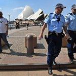 Major Australia terror attack 'inevitable', top cop says