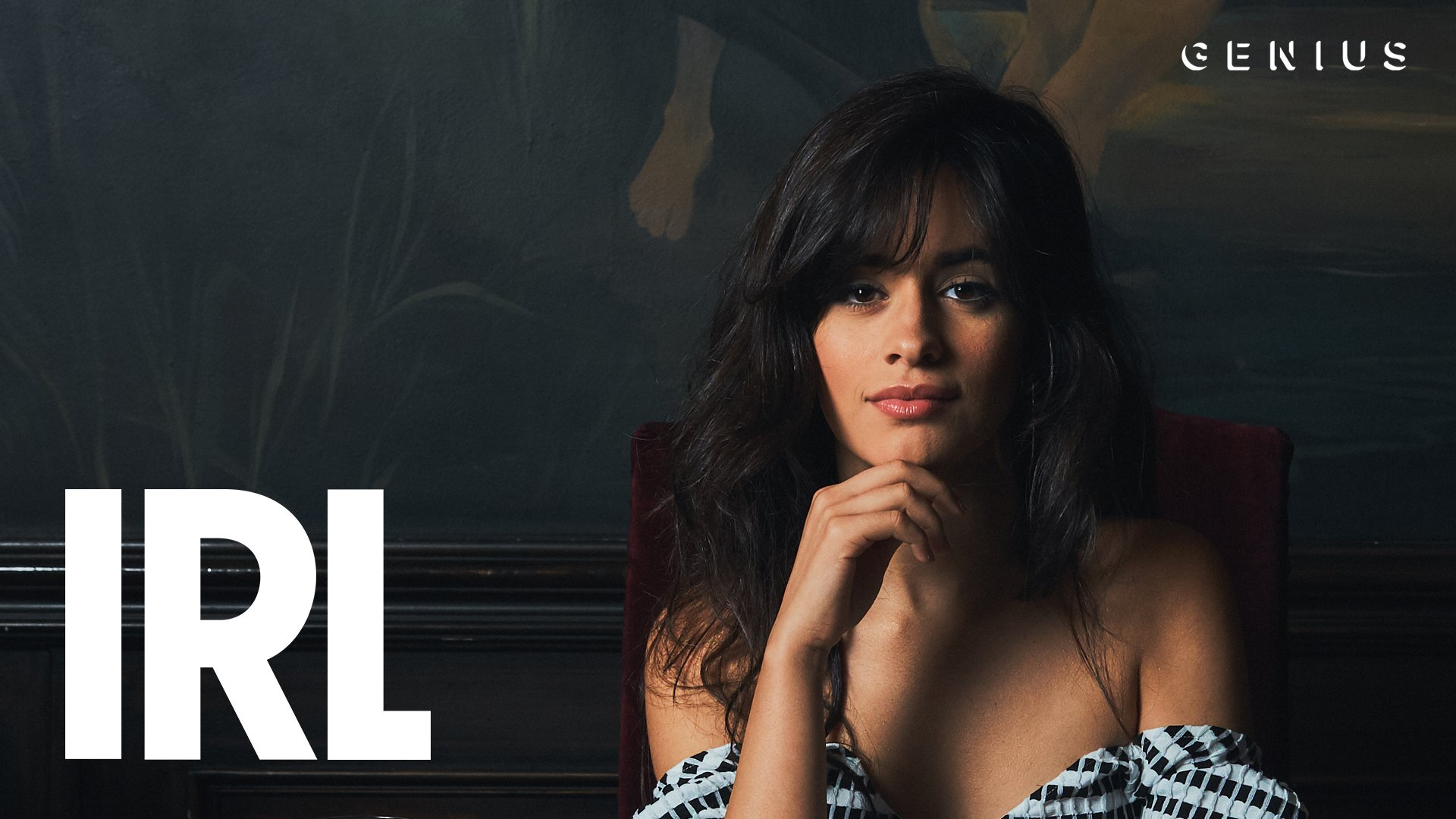 .@camila_cabello has questions, so @robmarkman took her to a psychic to get some answers �� https://t.co/marJ4pd8vD https://t.co/7HCHr4sVD2