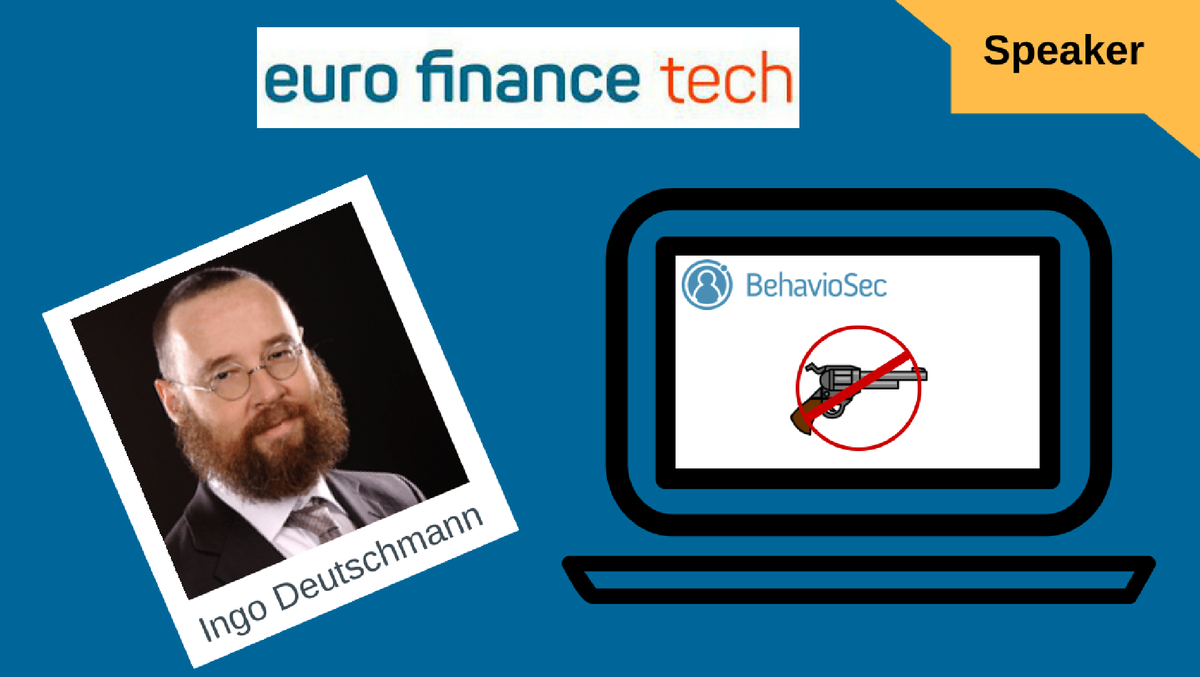 test Twitter Media - Come to #efintech17 and learn more about Ingo Deutschmann and #KI in the #fintech industry https://t.co/54ImSRFKEw #behavioralbiometrics https://t.co/WVNfWDJDGu