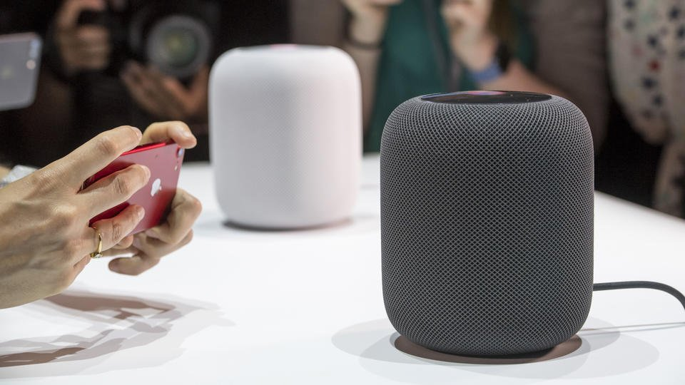 Apple HomePod faces tough odds against Amazon Echo in connected home market