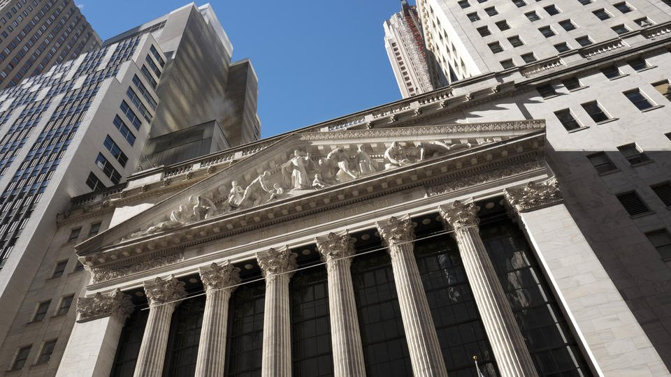 US stock indexes inch higher ahead of Fed announcement