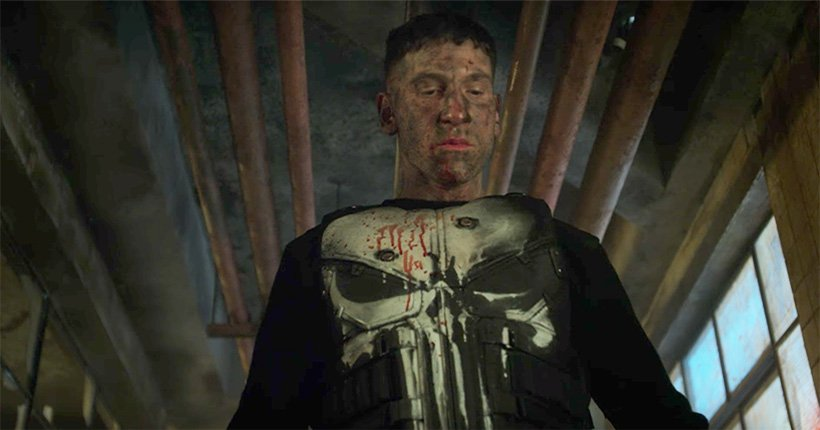 #ThePunisher