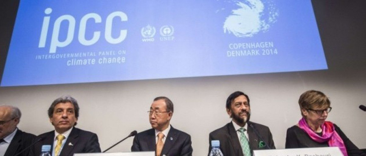 OPINION: The UN Climate Panel Cannot Be Trusted https://t.co/NQajBo9Ij3 https://t.co/wmnWtUDrVx