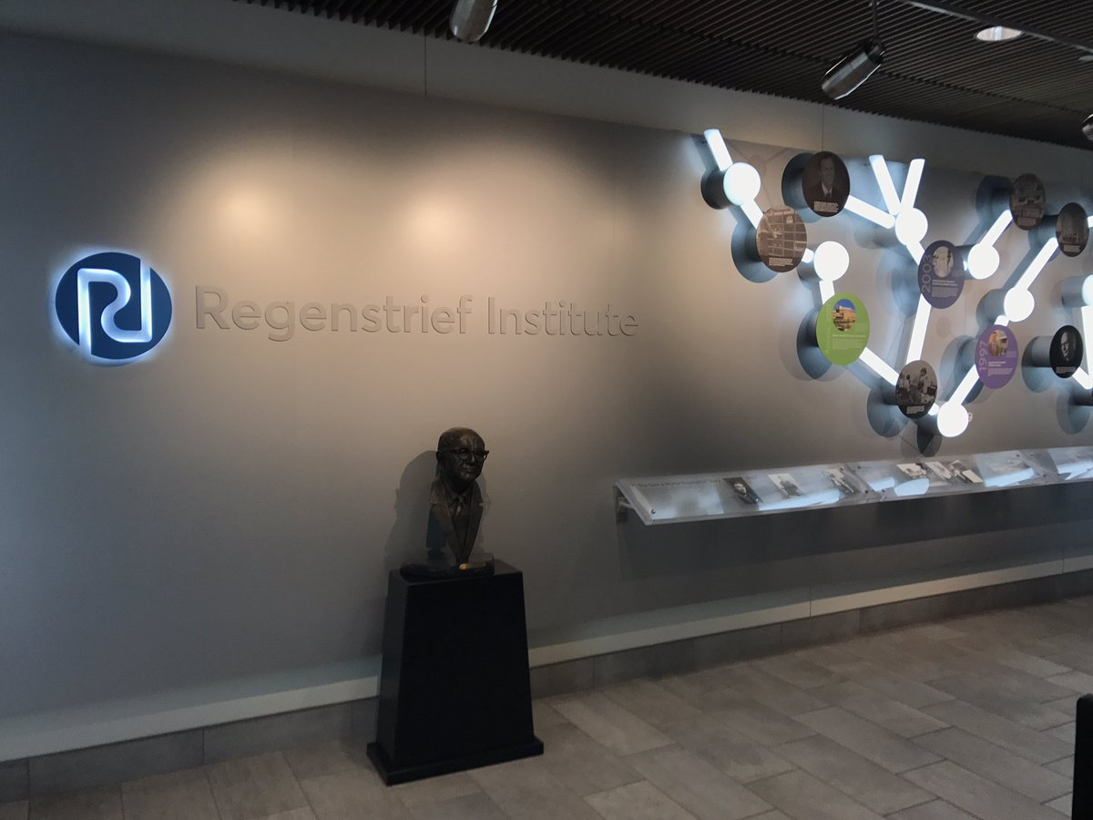 test Twitter Media - Great visit to @Regenstrief - thanks for the invite @embimd ! https://t.co/qrp9Jt0owa