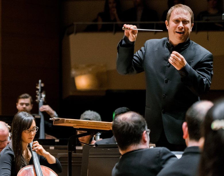 Seattle classical-music, opera groups shake off dust to capture new audiences
