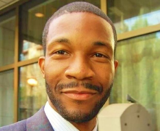 Birmingham police organization endorses Woodfin for mayor