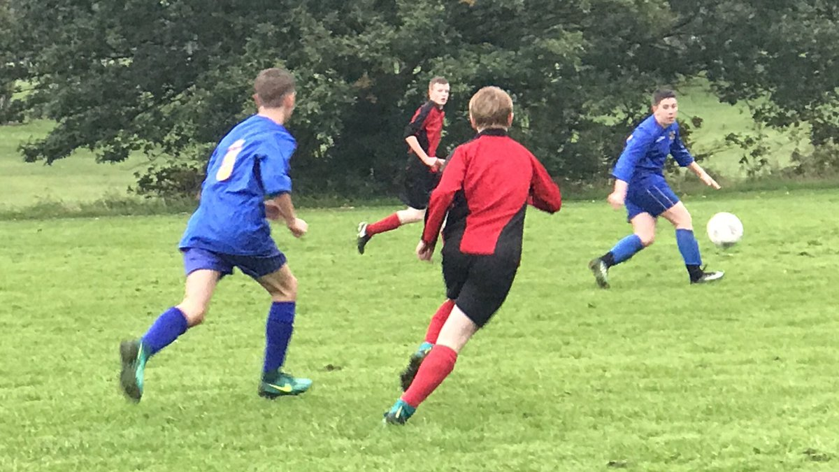 test Twitter Media - Year 11 football - A 2-1 win against Philips tonight. A really good game played in very poor conditions. Well done to all that played. JB https://t.co/k901vxjkkd
