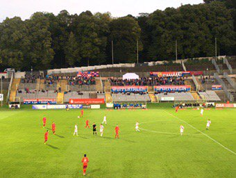 test Twitter Media - Flutlichtspiel im Stadion am Zoo: WSV gegen Viktoria Köln.Daumen drücken für den WSV! https://t.co/w1hMjkTn5C