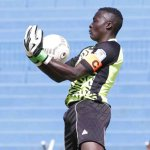 TEAM NEWS: Keeper Andika missing against Thika United