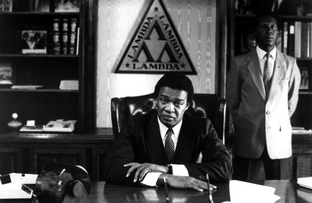 #RIP Bernie Casey — such an iconic role in
