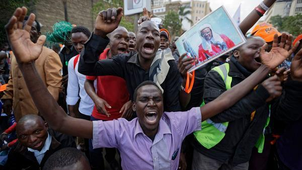 After one failed election, can Kenyans come together to make the redo succeed?