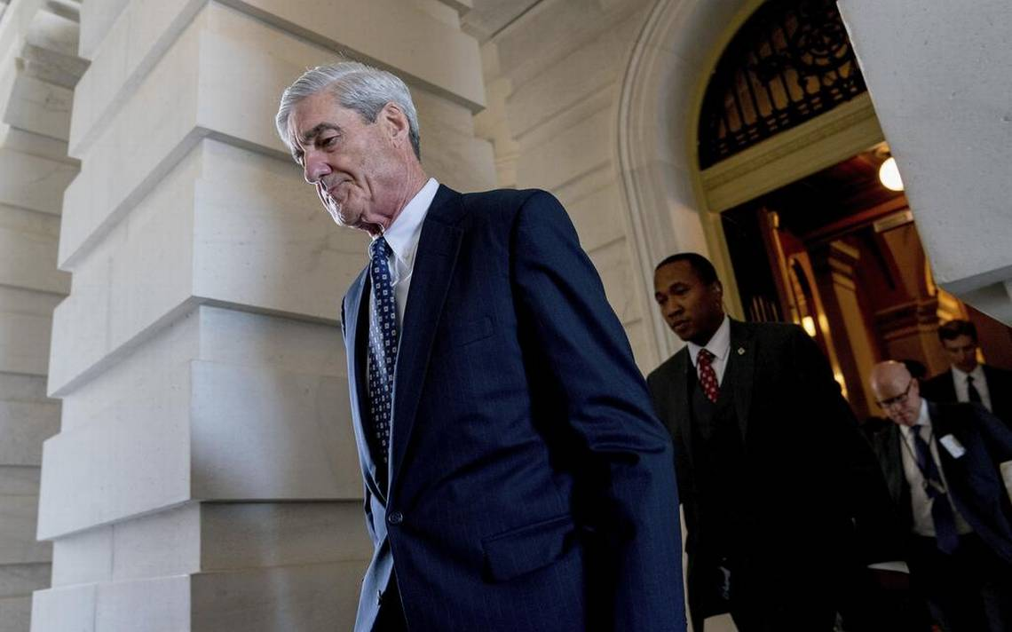 Senate committee to consider bills to protect special counsel Mueller next week