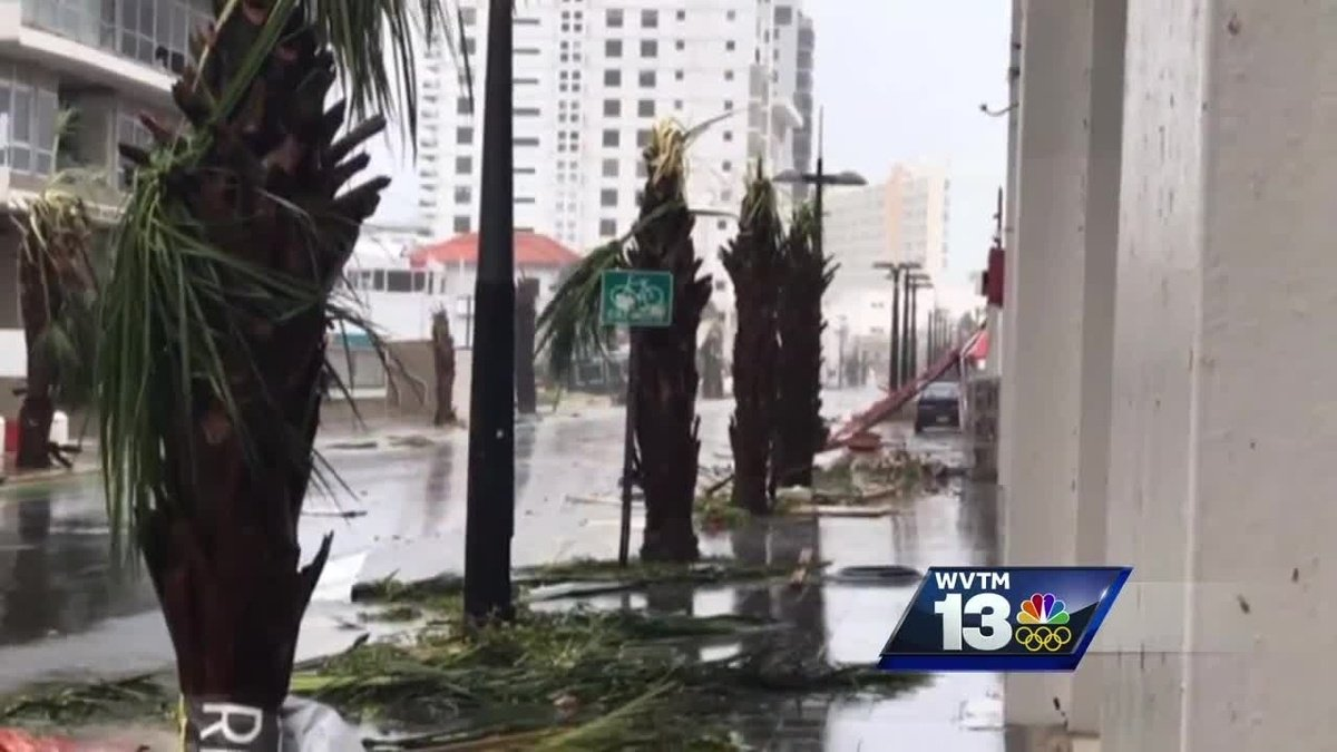 Birmingham business owner from Puerto Rico desperate to contact family back home