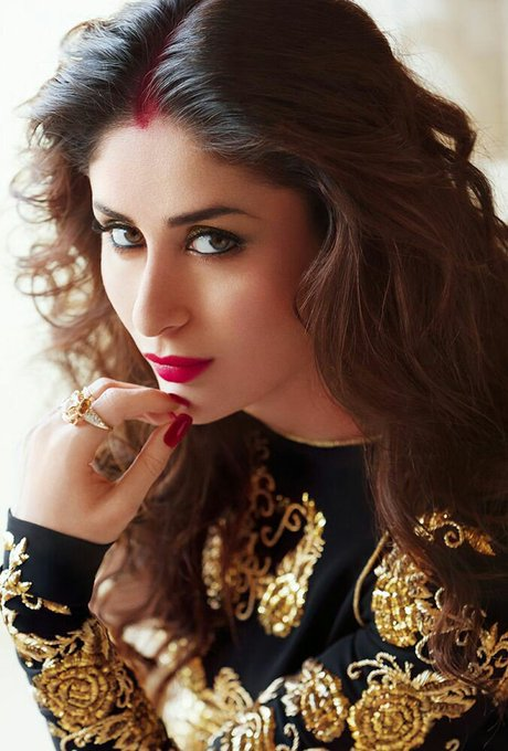 Happy Birthday to Kareena Kapoor Khan!!!