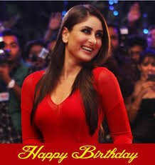 Here\s wishing d ultimate diva, a very Happy Birthday! Kareena Kapoor Khan ...