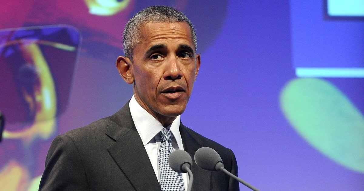 Barack Obama Just Blasted Republican Efforts to Repeal the Affordable Care Act