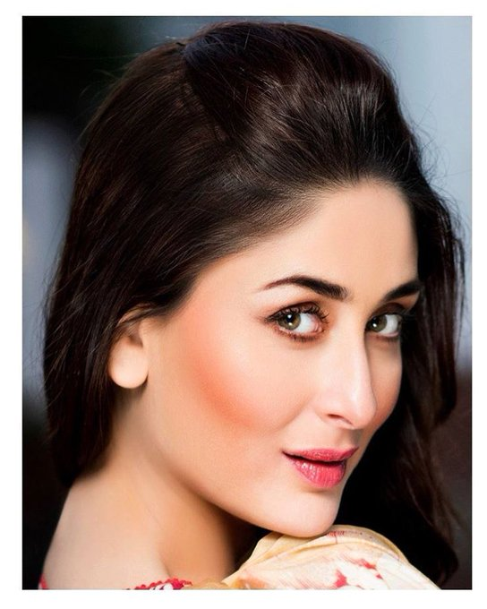 Happy Birthday Kareena Kapoor Khan  A rare combo of Beauty and Talent