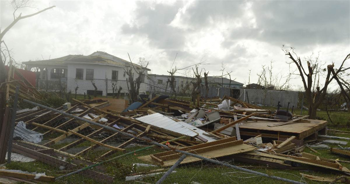 Barbuda hopes an online betting settlement will help in Hurricane Irma recovery