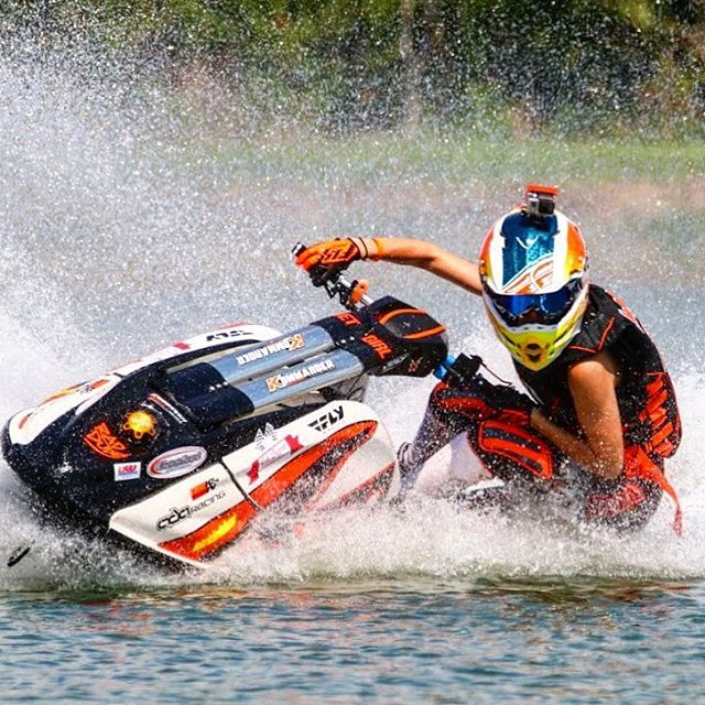 test Twitter Media - Meet one of the newest members of Scosche Team O4O - competitive jet skier, part-time dirtbike rider, and photographer Anna Glennon. https://t.co/rCyfYkKV34
