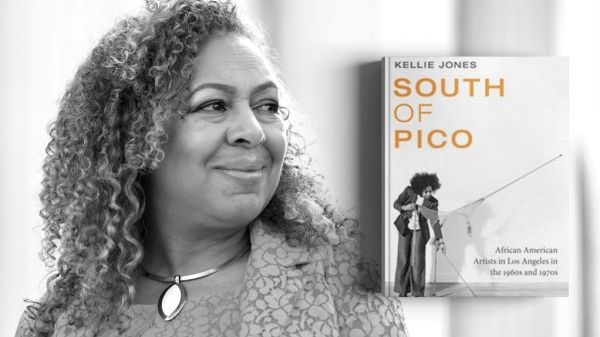 test Twitter Media - Hear @DrKellieJones speak about her book South of Pico this Saturday at @PAFAcademy: https://t.co/inOJMwRKTw https://t.co/47GAKacLCN