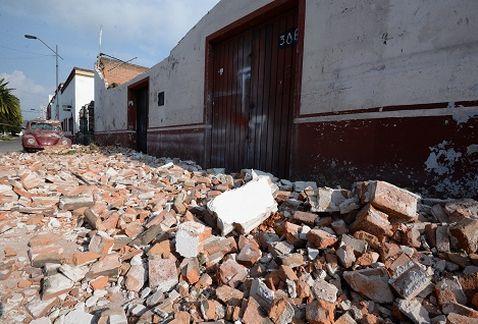 En #Edomex, hay 13 fallecidos tras el #sismo: Alfredo Del Mazo https://t.co/BNJIAJHZNR #FuerzaMéxico #SismoMx https://t.co/F69S817kVg