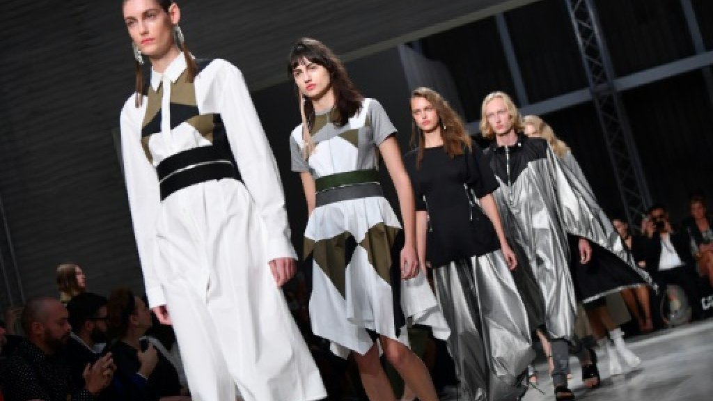 Hot new talent lights up Milan Fashion Week