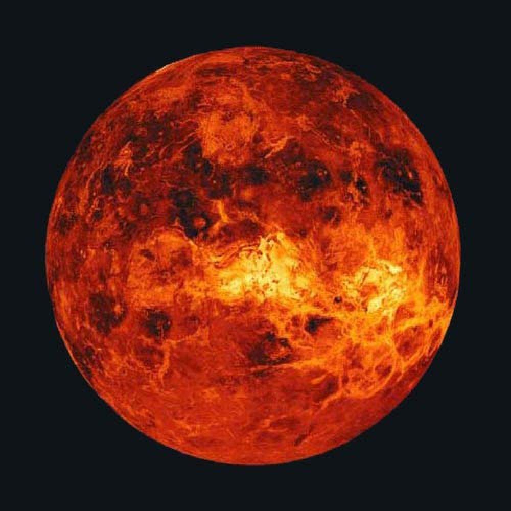 Venus is the hottest world in the solar system. https://t.co/NNpSpOOICS https://t.co/cppqFK0GFt