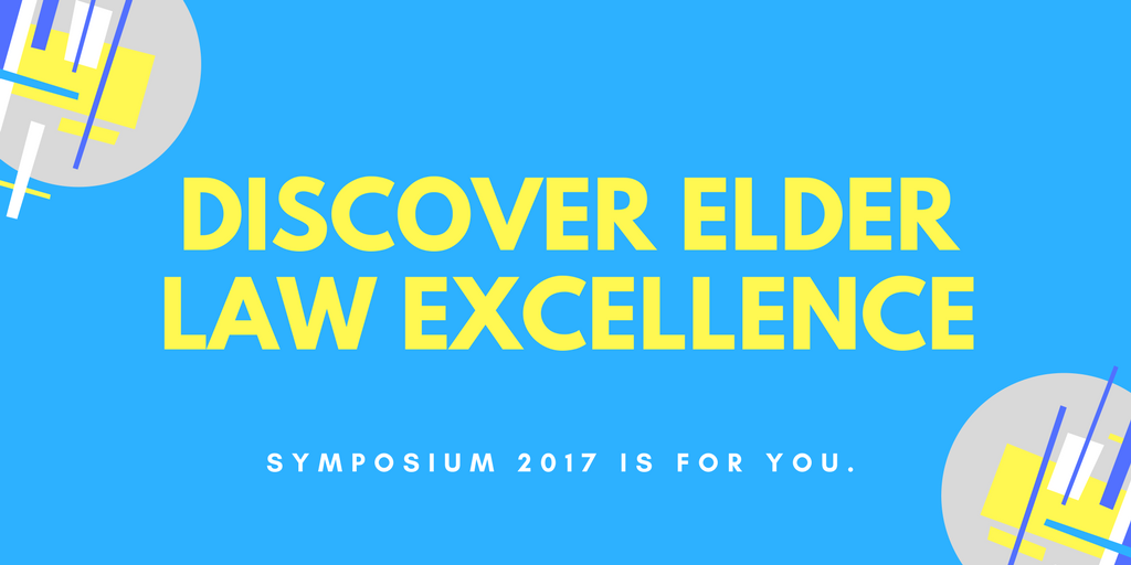 test Twitter Media - Looking to update your #elderlaw toolbox at #Symposium2017? Follow this suggested agenda for best results: https://t.co/CxMER6FmNu https://t.co/eOsRTBjdtv