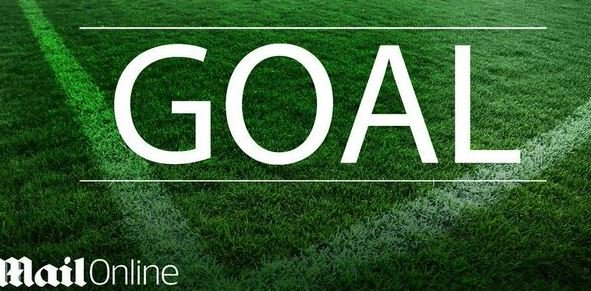 GOAL! Chelsea 5-0 Nottingham Forest Michy Batshuayi gets his hat-tric...